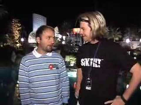 Daniel Negreanu Interview Blow-Up with SIKTILT.COM Video