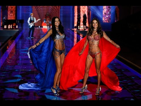 Victoria's Secret Fashion Show 2014 Preview