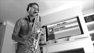 download lagu Lonestar - Amazed - Saxophone Cover By Thesaxwalker gratis
