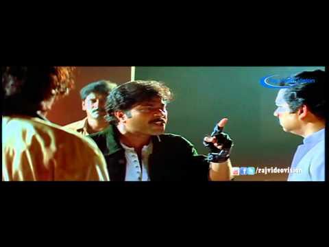 Delhi Darbar Movie Climax