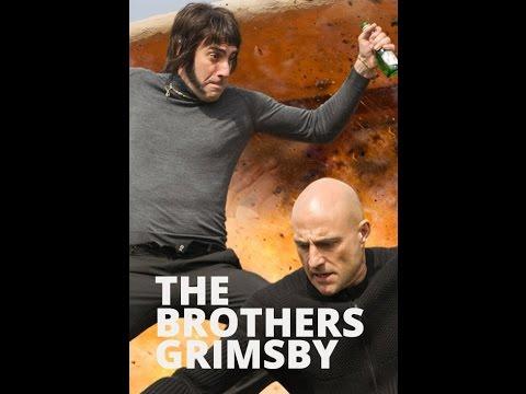 Grimsby (2016) Trailer 0.1 (HD) Sacha Baron Cohen, Penelope Cruz, Isla Fisher