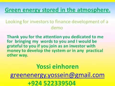 Presentation in English   an innovative system for the production of renewable energy 5