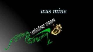 Watch Fairground Attraction Winter Rose video