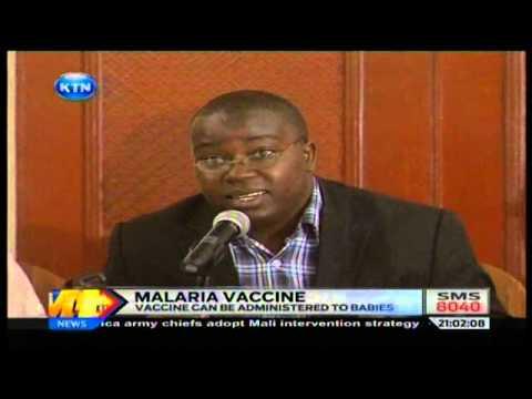 News: Safe malaria vaccine discovered