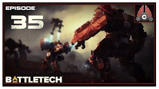 Let's Play BATTLETECH (Full Release Version) With CohhCarnage - Episode 35