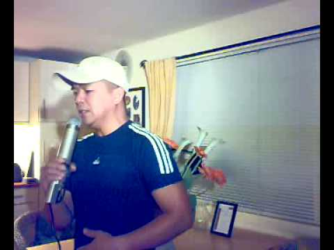 One In A Million You - Larry Graham Karaoke - Efren Quintana video