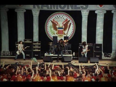 The Ramones ao vivo no Metropolitan - RJ, Brasil - 03/07/1996 Adios Amigos