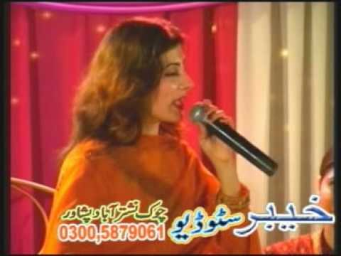 Nazia Iqbal ( Ay zama Yaara ) new song with interview