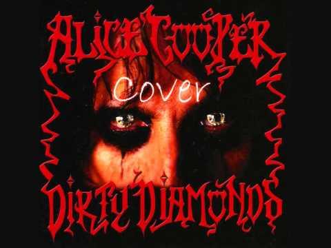 Alice Cooper - Saga Of Jesse Jane