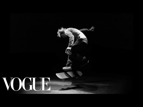 Rodney Mullen Debuts New Tricks, Captured in 360 Degrees