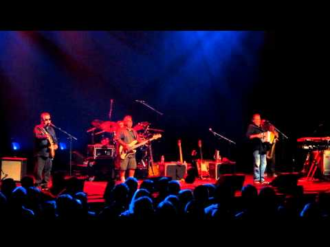 Los Lobos - Evangeline (live 12.10.10)