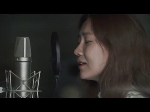 Download MV Elli K Unknown Dress - 월량대표아적심 The moon represents my heart(月亮代表我的心) Mp4 baru