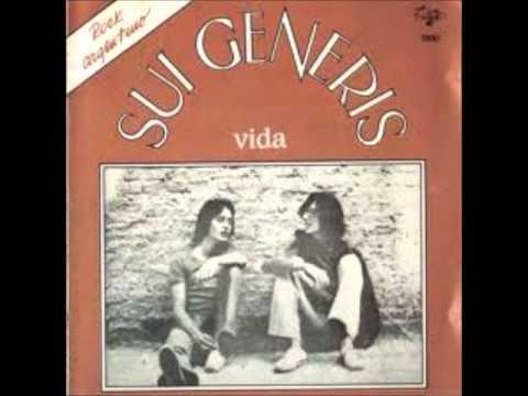 Sui Generis - Vida (Full Album)