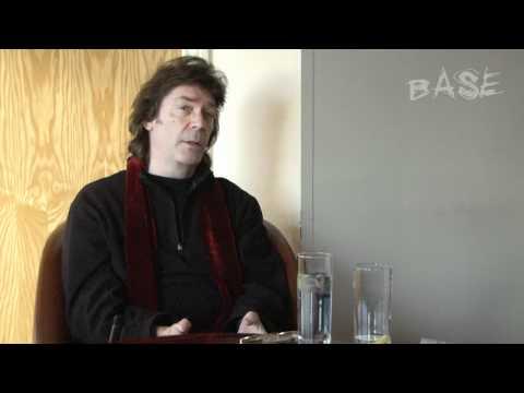 Steve Hackett interview