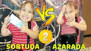 CRIANÇA SORTUDA VS AZARADA #2 - MC DIVERTIDA