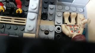 gioi thieu ngoi nha lego tu che