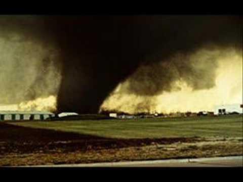 Florida Tornado