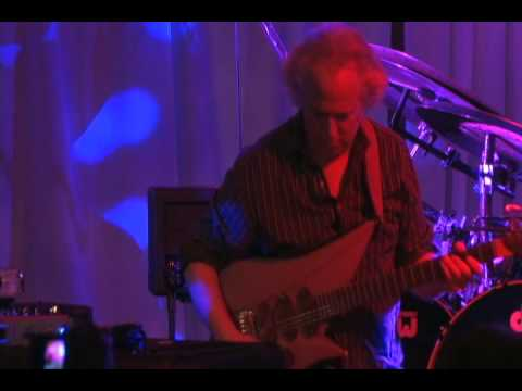 Terry Bozzio,David Torn,Tony Levin,Pat Mastelotto NAMM 2010 (Pt 2 0f 2)
