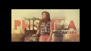 Priscilla Alcântara 2012  CD Pra Não Me Perder  Música Me Basta Seus Pés