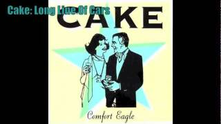 Watch Cake Long Line Of Cars video