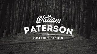Adobe Illustrator CC - Vintage Logo Tutorial 2