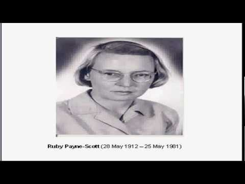 Ruby Payne-Scott , An Australian radio astronomer