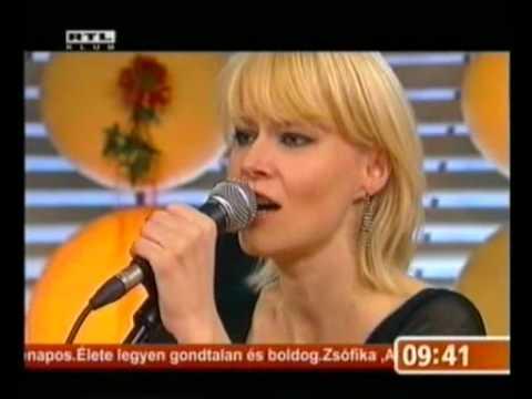 Unique - Gyönyörű Vagy (Live 2008.10.21.)