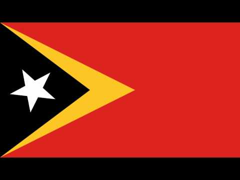 Timor-leste: Pátria video