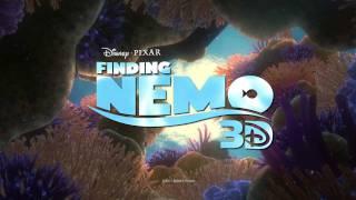 Trailer de Buscando a Nemo en 3D