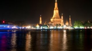 Bangkok travel guide: 10 places you should not miss
