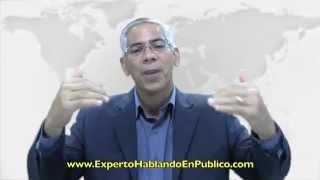 Como Ganar la Confianza de tu Publico por Roberto Pérez