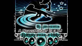DAYANG DAYANG [DJ JM REMIX]BOGO MIX CLUB