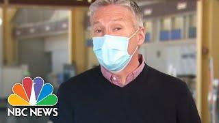Watch Full Coronavirus Coverage - May 13 | NBC News Now (Live Stream)