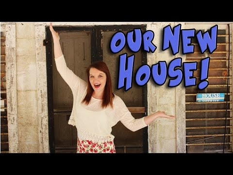 Our New House!!! (Apartment Tour)