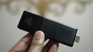 Intel Compute Stick (2016) 2nd Gen