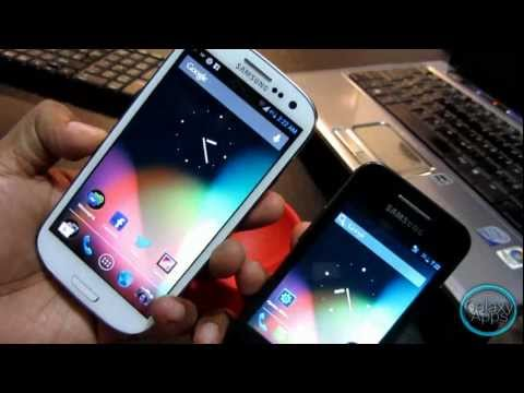 Android Jelly Bean 4.1 para cualquier equipo: Look-a-Like (Español Mx)