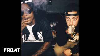 Watch Absoul The End Is Near Ft Mac Miller video