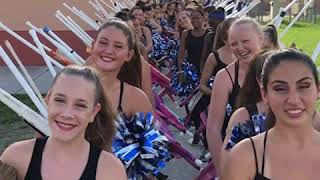 Park Vista High School Marching Band will perform in Macy's parade