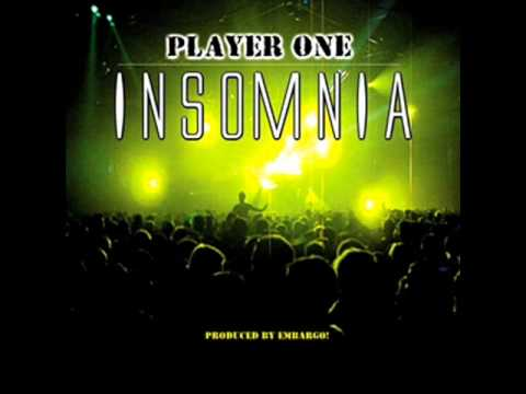 Player One - Insomnia
