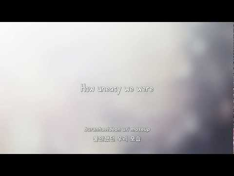 Urban Zakapa- 니가 싫어 (I Hate You) lyrics [Eng. | Rom. | Han.]