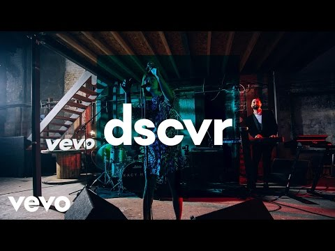 Kacy Hill Shades of Blue music videos 2016 electronic