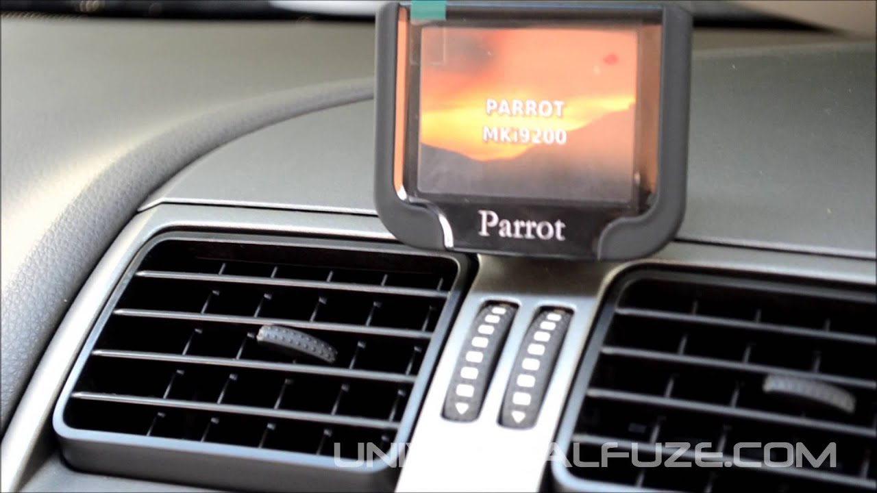 aerpro bluetooth handsfree car kit instructions