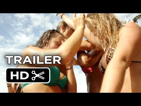 Kid Cannabis Official Trailer #1 (2014) - Ron Pearlman Comedy Movie Hd video