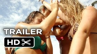 The Devil's Double - Kid Cannabis Official Trailer #1 (2014) - Ron Pearlman Comedy Movie HD