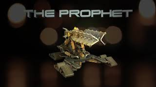 War Commander: Prophet Spotlight