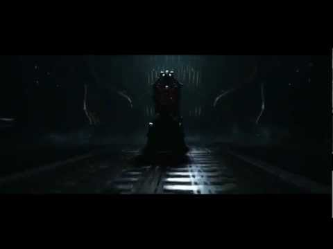 Space Pirate Captain Harlock Official Trailer #1 2013 Rintaro Movie HD