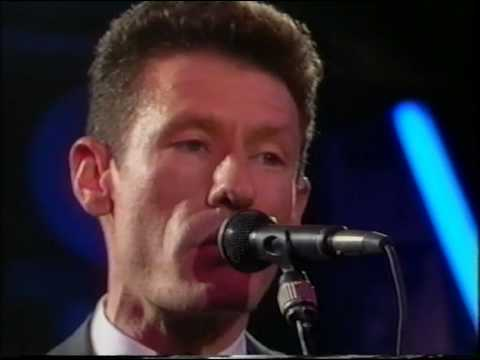 Lyle Lovett and his Large Band - Church