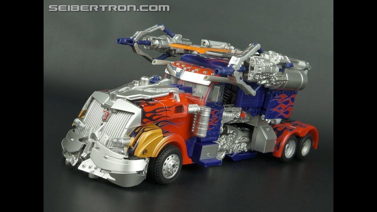 Takara Tomy Striker Optimus Prime Prime Aps01 Takara Tomy