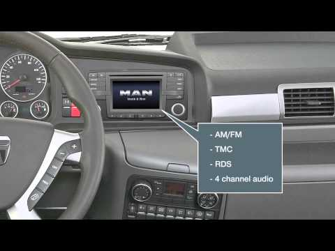 MMT Advanced Radio Navigation Device