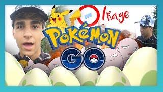9 EIEREN OPENEN! Pokémon GO Egg Opening